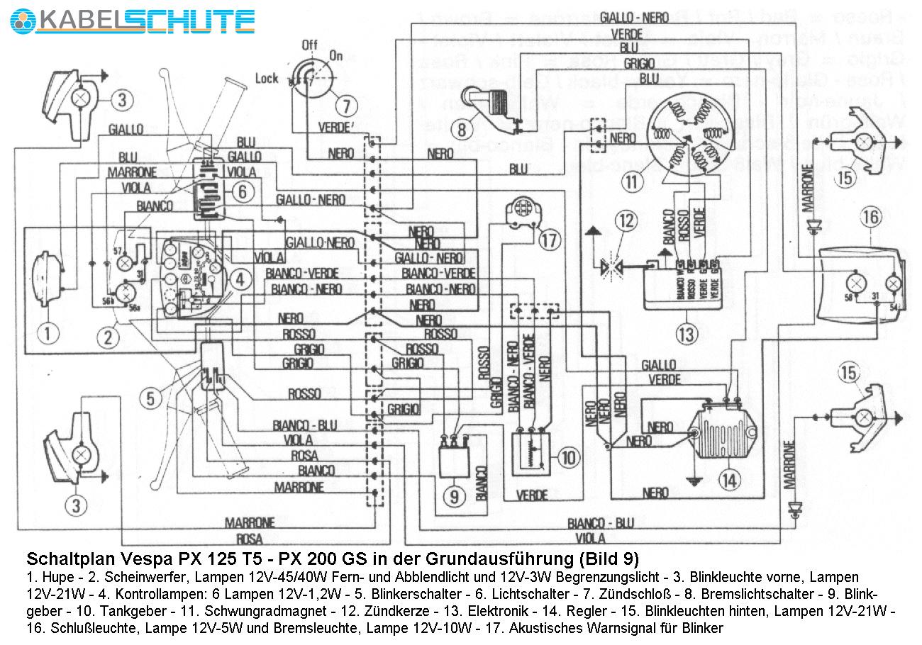 t5 fixture wiring diagram